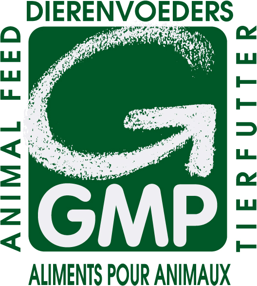 GMP dierenvoeders